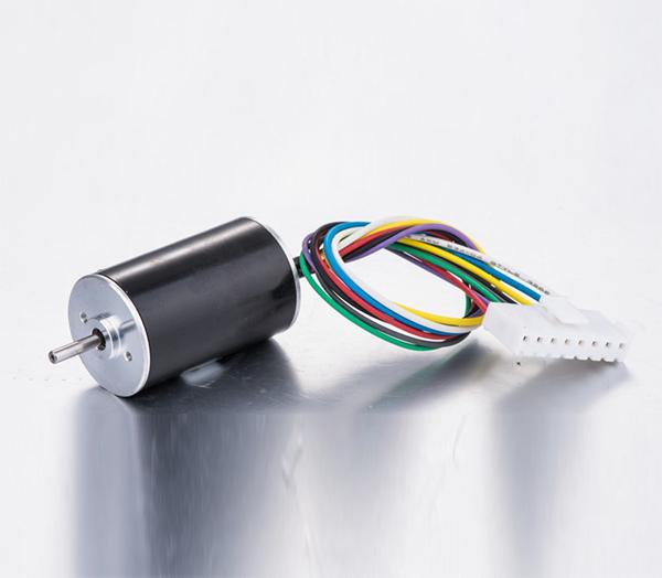 电动螺丝刀直流电机