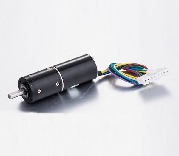 电动工具减速电机
