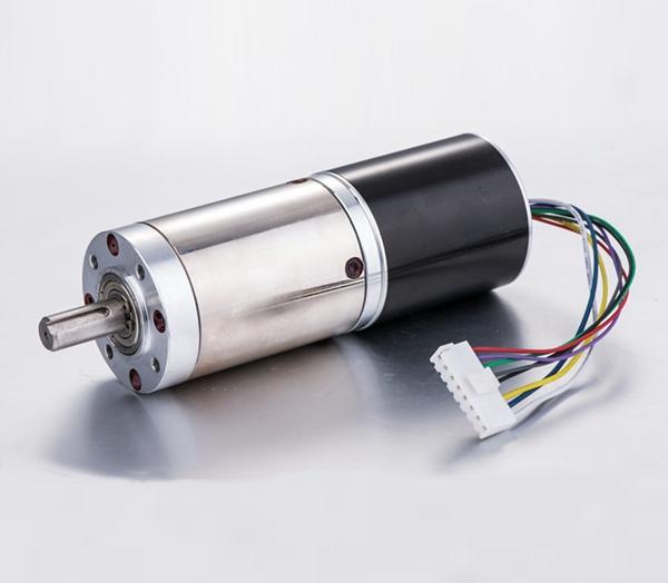 常熟微型直流减速电机