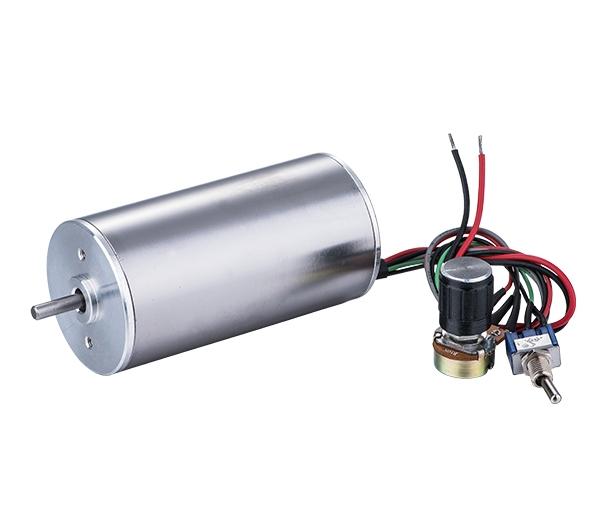 智能家居设备微型减速电机